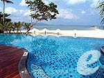 Swimming Pool / Deva Beach Resort & Spa, หาดเชิงมนต์