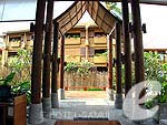Entrance : Deva Beach Resort & Spa, Couple & Honeymoon, Phuket