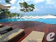 Deva Beach Resort & Spa, Choengmon Beach, Phuket