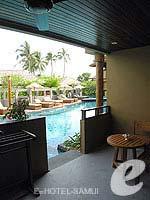 サムイ島 チョンモーンビーチのホテル : デヴァ サムイ リゾート & スパ(Deva Beach Resort & Spa)のデラックスルームの設備 Bathroom