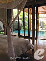 サムイ島 チョンモーンビーチのホテル : デヴァ サムイ リゾート & スパ(Deva Beach Resort & Spa)のグランド プールヴィラルームの設備 Pantry Area