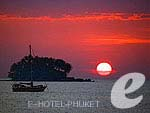 Sunset : Dewa Phuket, Serviced Villa, Phuket