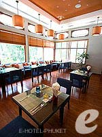 Restaurant : Dewa Phuket, Meeting Room, Phuket