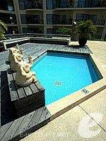 Kid's Pool #1 : Dewa Phuket, Serviced Villa, Phuket