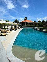 Swimming Pool #2 : Dewa Phuket, Serviced Villa, Phuket