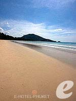 Beach : Dewa Phuket, Serviced Villa, Phuket