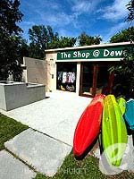 The Shop : Dewa Phuket, Free Wifi, Phuket