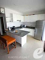 Kitchin : Junior Suite at Dewa Phuket, Serviced Villa, Phuket