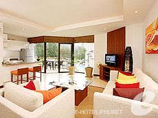 Junior Suite : Dewa Phuket, Serviced Villa, Phuket