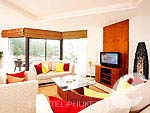 Room View : Family Suite at Dewa Phuket, Serviced Villa, Phuket