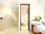 Bath Room : Family Suite at Dewa Phuket, Serviced Villa, Phuket