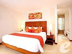 プーケット その他・離島のホテル : デワ プーケット(1)のお部屋「ファミリー スイート」