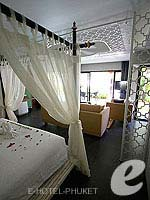 Room View : Pool Villa at Dewa Phuket, Serviced Villa, Phuket