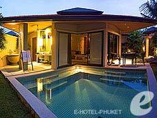 Pool Villa : Dewa Phuket, Serviced Villa, Phuket