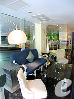Lobby Lounge : Dream Hotel Bangkok, Couple & Honeymoon, Phuket