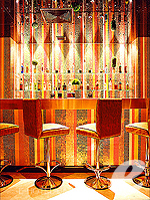 Bar  [Flava] : Dream Hotel Bangkok, Couple & Honeymoon, Phuket