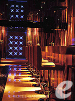 Bar  [Flava] : Dream Hotel Bangkok, Fitness Room, Phuket