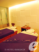 [Avatar Spa] / Dream Hotel Bangkok,