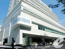 Dream Hotel Bangkok, with Spa, Phuket