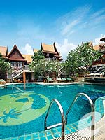 Swimming PoolDrop In Club Resort & Spa