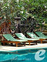 PoolsideDrop In Club Resort & Spa
