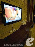 バンコク スクンビットのホテル : DS67 スイーツ バンコク(DS67 Suites Bangkok)のグランド デラックス(4名)ルームの設備 Bathroom