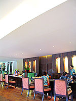 Reception : Duangjitt Resort & Spa, Patong Beach, Phuket