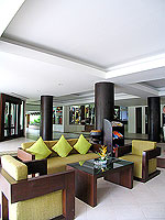 Lobby / Duangjitt Resort & Spa, ห้องเด็ก