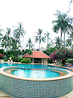 Swimming Pool / Duangjitt Resort & Spa, หาดป่าตอง