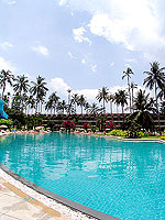 Swimming PoolDuangjitt Resort & Spa