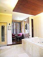 [Wimarn Spa] : Duangjitt Resort & Spa, Patong Beach, Phuket