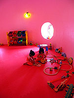 kids Room / Duangjitt Resort & Spa, หาดป่าตอง