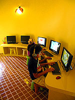 kids Room : Duangjitt Resort & Spa, Meeting Room, Phuket