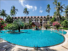 Hotels in Phuket / Duangjitt Resort & Spa