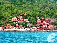ดุสิต บัญชา รีสอร์ท (เกาะเต่า) โรงแรมในเกาะสมุย, ประเทศไทย