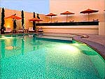 Swimming Pool / Dusit D2 Chiang Mai, มีสปา