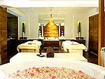 Spa : Dusit D2 Chiang Mai, with Spa, Phuket