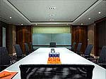 Meeting Room : Dusit D2 Chiang Mai, with Spa, Phuket