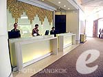 Reception : Dusit Thani Bangkok, Meeting Room, Phuket