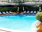 Swimming Pool / Dusit Thani Bangkok,