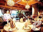 [Benjarong] : Dusit Thani Bangkok, Couple & Honeymoon, Phuket