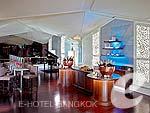 バンコク フィットネスありのホテル : デュシット タニ バンコク 「[Champagnes]」