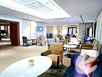 Business Center / Dusit Thani Bangkok,