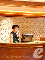 ReceptionDusit Thani Pattaya