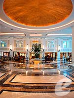 Lobby : Dusit Thani Pattaya, USD 100 to 200, Phuket