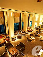 Lobby Lounge : Dusit Thani Pattaya, USD 100 to 200, Phuket