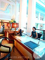 Guest RelationsDusit Thani Pattaya