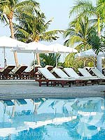 Swimming PoolDusit Thani Pattaya