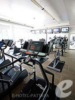 Fitness GymDusit Thani Pattaya