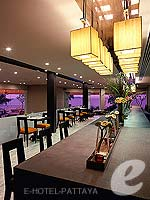 Italian Restaurant : Dusit Thani Pattaya, USD 100 to 200, Phuket